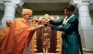 Justin Trudeau extends greetings on Navaratri