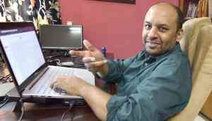 Closer look at Alt News: Pratik Sinha on how hard it is to fight fake news