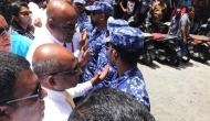 Yameen regime cracks down on Oppn in Maldives. Should India be worried?