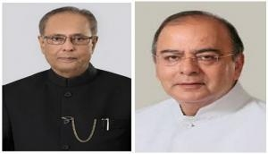 Prez Mukherjee retires with great stature, will guide the nation as amicus curiae: Jaitley