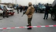 काबुल में आत्मघाती हमला, 25 लोगों की मौत 18 घायल