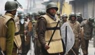 Being a policeman in J&K is one of India's most dangerous jobs. Here's why