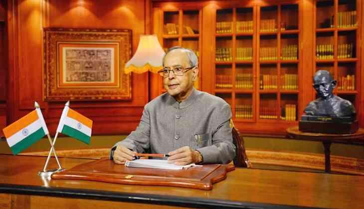 How President Pranab Mukherjee failed Kashmir and India