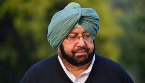Drug menace dogs Amarinder Singh government