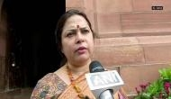 Arvind Kejriwal wants farmers to commit suicide, alleges BJP's Meenakshi Lekhi