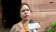 'Genie' of Bofors will haunt Congress until decent burial: BJP