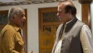 Banners favoring Sharif's brother as PM appear in Lahore