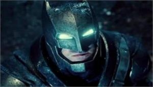 I'm going to do the best job I can: Affleck on playing Batman