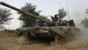 Samajwadi Party, Left slam JNU VC for wanting Army tank in campus