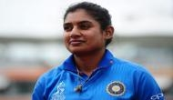 Mithali to lead Indian eves in ODI series against Aussies