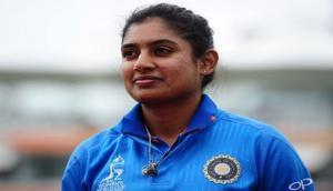 Birthday wishes poured in for women's ODI skipper Mithali Raj