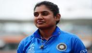 Mithali Raj regains top spot in ICC ODI rankings