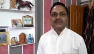 Shouldn't think of 'expenses' when taking care of cows: BJP's Murlidhar Patidar