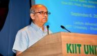 भारतीय अंतरिक्ष वैज्ञानिक यूआर राव का निधन
