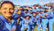 WWC 2017: हार के भी जीत गर्इ टीम इंडिया, बाॅलीवुड ने किया सलाम