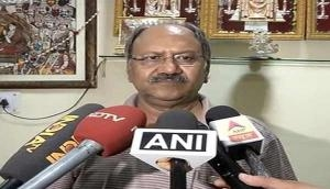 Chhattisgarh Minister refutes charges of his wife acquiring state land
