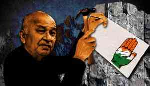 Virbhadra effect: Sushil Shinde will find it tough saving Congress in Himachal