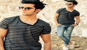 Paras Babbar keen on romantic show