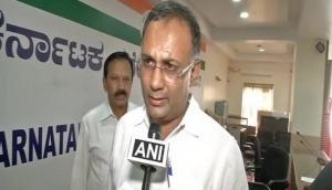 'Hindi-Centric' BJP does not respect diversity: Karnataka Congress