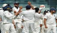 गॉल: श्रीलंका पहली पारी में 291 पर ढेर, नहीं बचा पाया फॉलोऑन