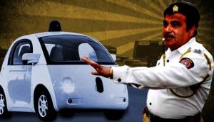 Here's why India's decision to ban driverless cars is a giant step backwards