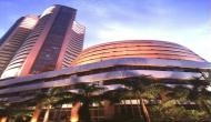 Nifty surpasses 10,000 mark, Sensex up by 102 points in opening trade