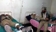 सेना ने कश्मीर में पुलिसवालों की पिटाई पर मांगी माफ़ी