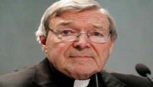 Pope's treasurer to appear in Australian court over sex crimes