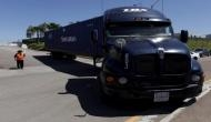Truck driver charged for transporting undocumented immigrants in US may face death penalty