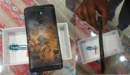 आग लगने के बाद धुएं में तब्दील हो गया Xiaomi Redmi Note 4, कंपनी ने बदलकर दिया नया फोन