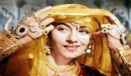 Madhubala's efiggy  to join Bollywood Brigade at Madame Tussauds