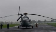 Gujarat Floods: IAF choppers deployed for rescue ops