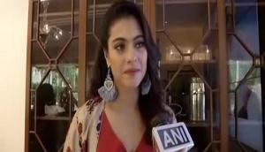 Kajol says 'Good script should be like unputdownable book'