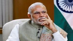 TN: PM Modi flags off weekly express train at Rameswaram