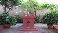 32 महीनों तक घर में लगी तुलसी की करते रहे पूजा, उसी के नीचे गड़ी थी भांजे की लाश