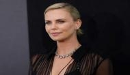 Charlize Theron wanted to do all stunts by herself in 'Atomic Blonde'