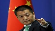 No talks until Indian troops withdraw from Doklam border: China