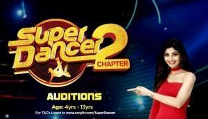 Shilpa, Geeta, Anurag to return to 'Super Dancer Season 2'