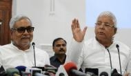Nitish resigns after Lalu rules out Tejashwi ouster. PM Modi congratulates him
