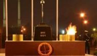 Kargil Vijay Diwas reminds us of India's military prowess: PM Modi