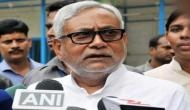 Nitish was left with no option but to resign as Bihar CM: BJP