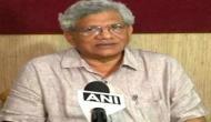 No third Rajya Sabha term for Yechury is suicidal for CPI (M): Somnath Chatterjee