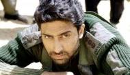 'पलटन' की शूटिंग से एक दिन पहले पलट गए अभिषेक बच्चन