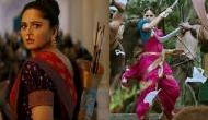 Happy birthday Anushka Shetty: Baahubali actress has a crush on this cricketer