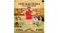 Yeh Hai India selected as official entry for FOG Film Festival