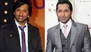Terence Lewis gets award for work towards dance education