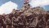 Cancelling talks with Pakistan right step says Kargil war hero Captain Saurabh Kalia's father