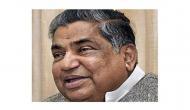 PM Modi condoles death of former CM of Karnataka N Dharam Singh