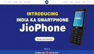 बीटा टेस्टिंग के लिए मुफ्त में आ गया Reliance Jio Phone