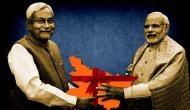 Modi & BJP set to win Bihar's game of thrones, courtesy Nitish's ghar wapsi